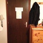 entrada habitación 10