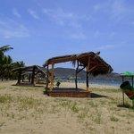 Beach & Private Cabanas