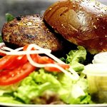 Las Humburguesas pecaminosas de La Santa Gula