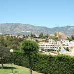 Towards Mijas Village