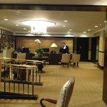 Lobby/ recepção