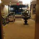 lobby/ entrada
