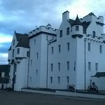 Nearby Blair Castle
