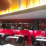 1階レストラン(朝食会場)