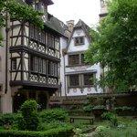 The mediaeval garden