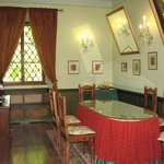 big dinning room