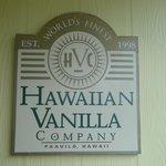 Hawaii Vanilla Company
