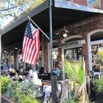 Belford's Restaurant, Savannah, GA