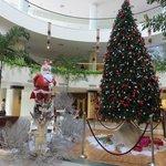 Auch in Sri Lanka wird Weihnachten gefeiert