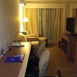 Apt. 106 - Bom quarto