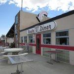 Route 62 Old Timer Diner