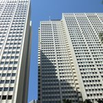 Keio Plaza Hotel (2 buildings)