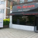 The Rayners Tandoori