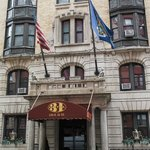 Hotel 31 - 31 St. and Park Avenue