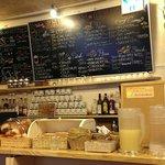 Sakura Hatagaya Cafe