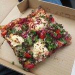 Amazing Pizza !