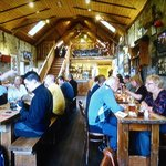 Glen Nevis Inn - Great Venue