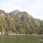 翠華山天池