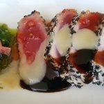 Tuna at Restaurant Azul