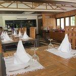 The Bathban Restaurant
