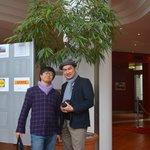NH Prague Lobby