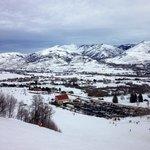 Wolf Mountain 2014