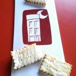 Petits biscuits personnalisés