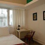 Room 3 - smaller room