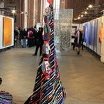 Выставка в соборе