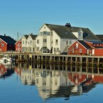Henningsvaer Bryggehotell - by Classic Norway