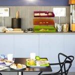 Restaurant / Petit déjeuner