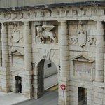 porte de Zadar