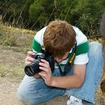 Snapping a quick photo is, well, a snap, with one of our private photography tours/workshops.
