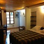 Chambre à 12€ - Hôtel Niaouly