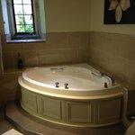 Ensuite - Bath