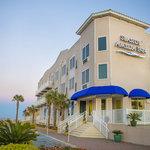 The Seaside Amelia Inn