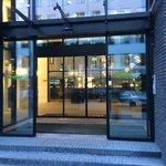 Wakeup Copenhagen Borgergade entrance
