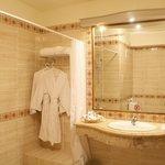 Room, Bathroom