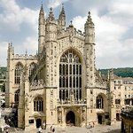 The Beautiful City of Bath only 8 miles away