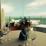 Summum Restaurant with Ocean View