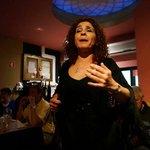 Susana Andrade sings fado