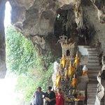 Buddha images aplenty