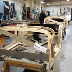 Morgan body production