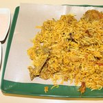 Yummy Biryani - must try…...