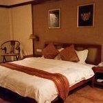 صورة فوتوغرافية لـ Imperial Palace Hotspring & Resort