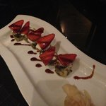 starwberry maki