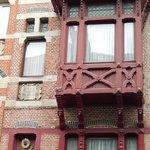 patershol - balconcino