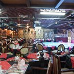 Bolywood cafe,Indian restaurant/night club