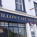 willow cafè tea room  a Westport
