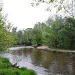 Река Свидер